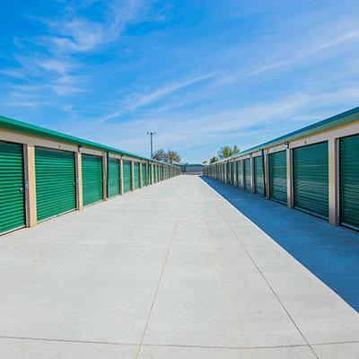 West Greeley Self Storage In Evans Windsor Johnstown Milliken Loveland